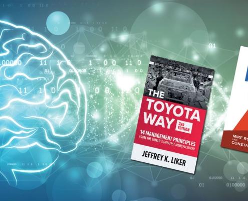 Artikel Toyota Way und Toyota KATA